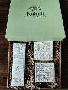 Kairali Ayurveda Products Review | #MacroTraveller