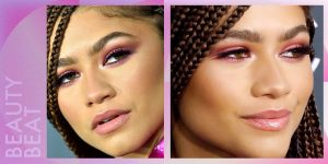 The Best Makeup Moments of The Week