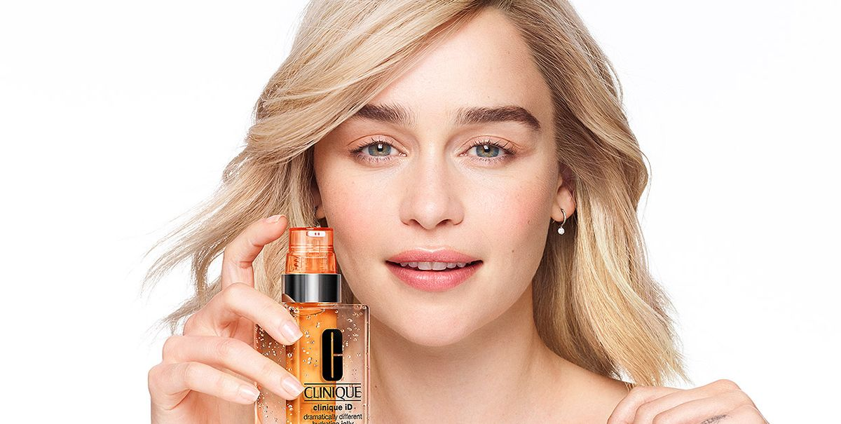 Emilia Clarke Joins Clinique As Its First Ever Global Ambassador