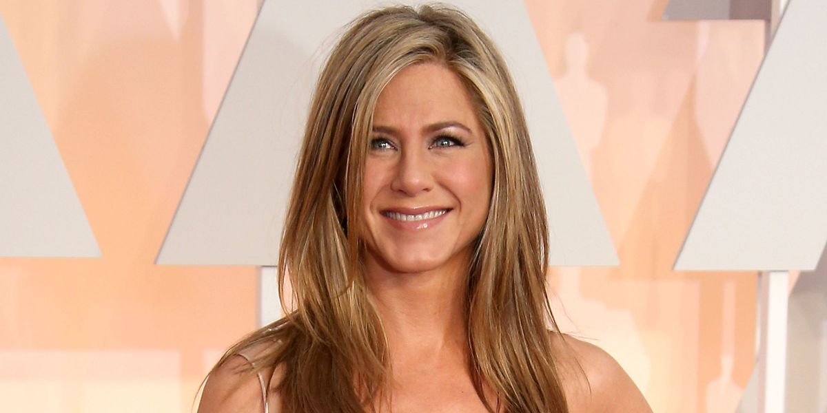 Jennifer Aniston Style - Fashion and Beauty Pictures of Jennifer Aniston