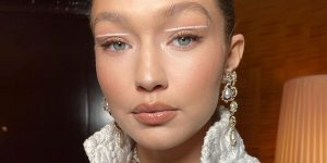Here's How To Wear Eyeliner Everywhere But Your Eye Line