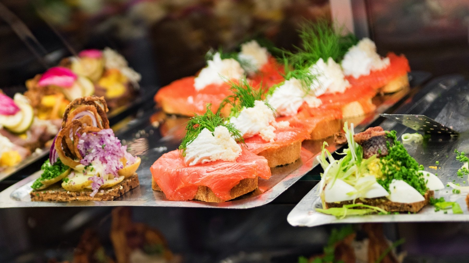 Food in Copenhagen: 10 Must-Try Danish Dishes