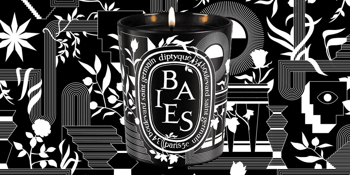 Shop Diptyque Limited-Edition Baies Candle for Black Friday 2020