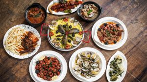 10 Must Try Portuguese Foods & Drinks