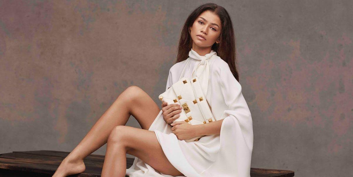 Zendaya Joins the Valentino Family