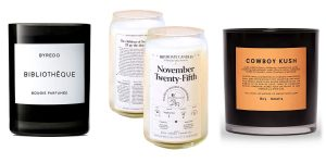 The 23 Best Candle Brands, According to ELLE Editors