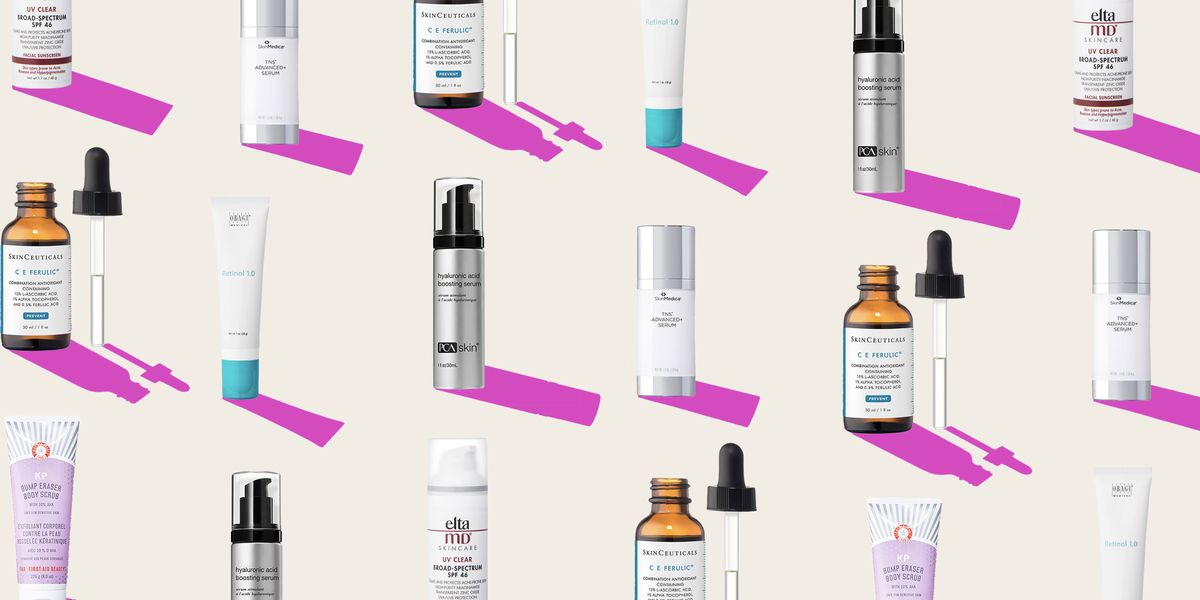 Dermstore's Top-Selling Products of 2020