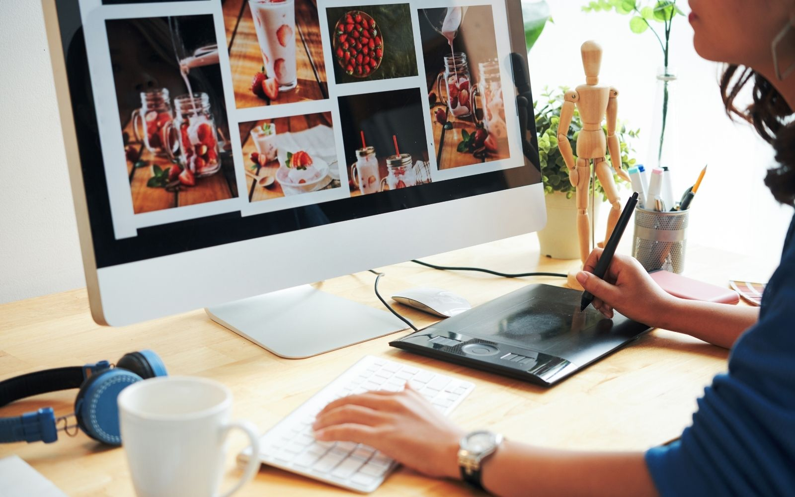 How To Create a Freelance Website (Step-By-Step Guide)