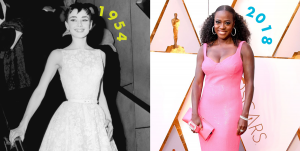 See the Most Stylish Oscar Dress the Year You Were Born