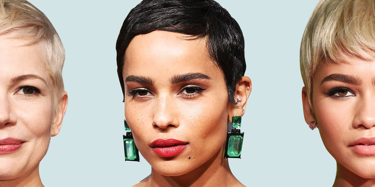 60 Best Pixie Cuts - Iconic Celebrity Pixie Hairstyles