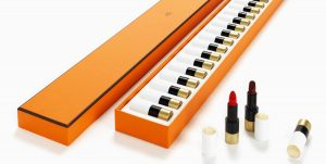 "Hermes Has Released 440 limited-edition ""Piano Box"" sets With Their Entire Lipstick Collection"