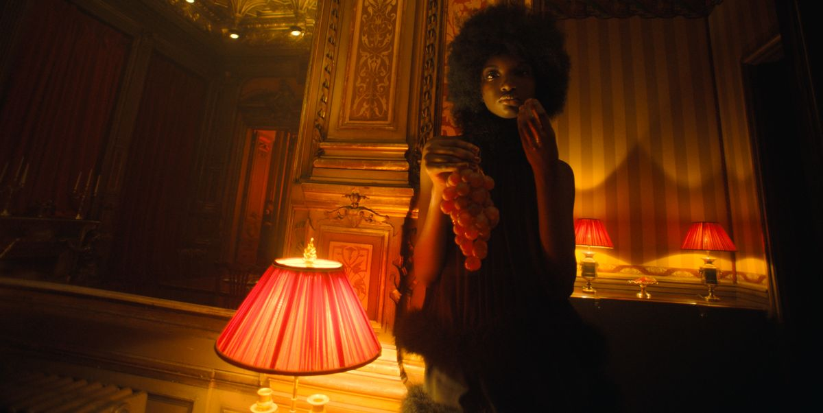 Watch Saint Laurent Summer '21 Short Film