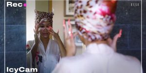 Waking Up With Saweetie - What Is Saweetie's Morning Skincare Routine?