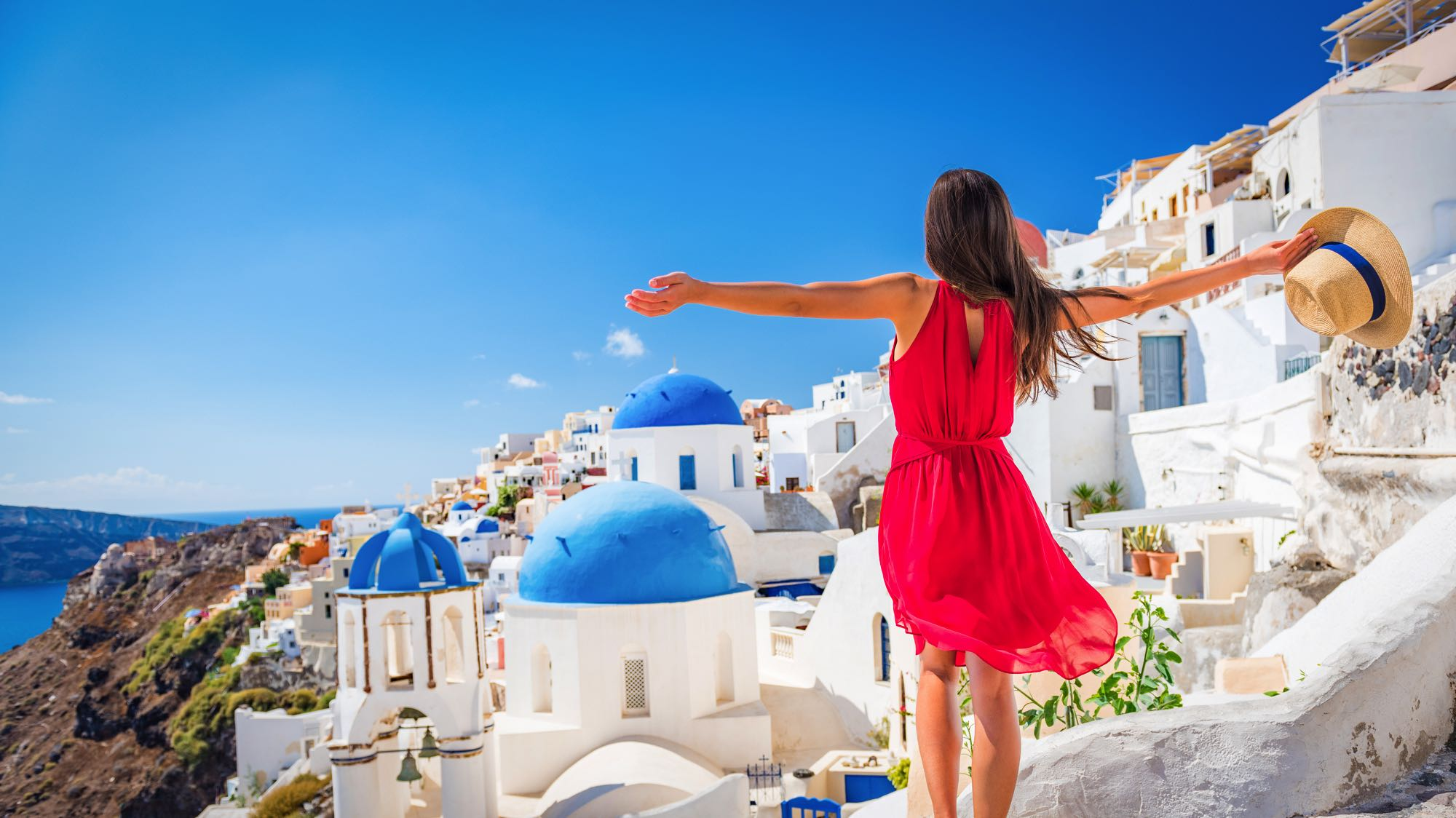 15 Best Places To Visit in Greece (2021 Update)