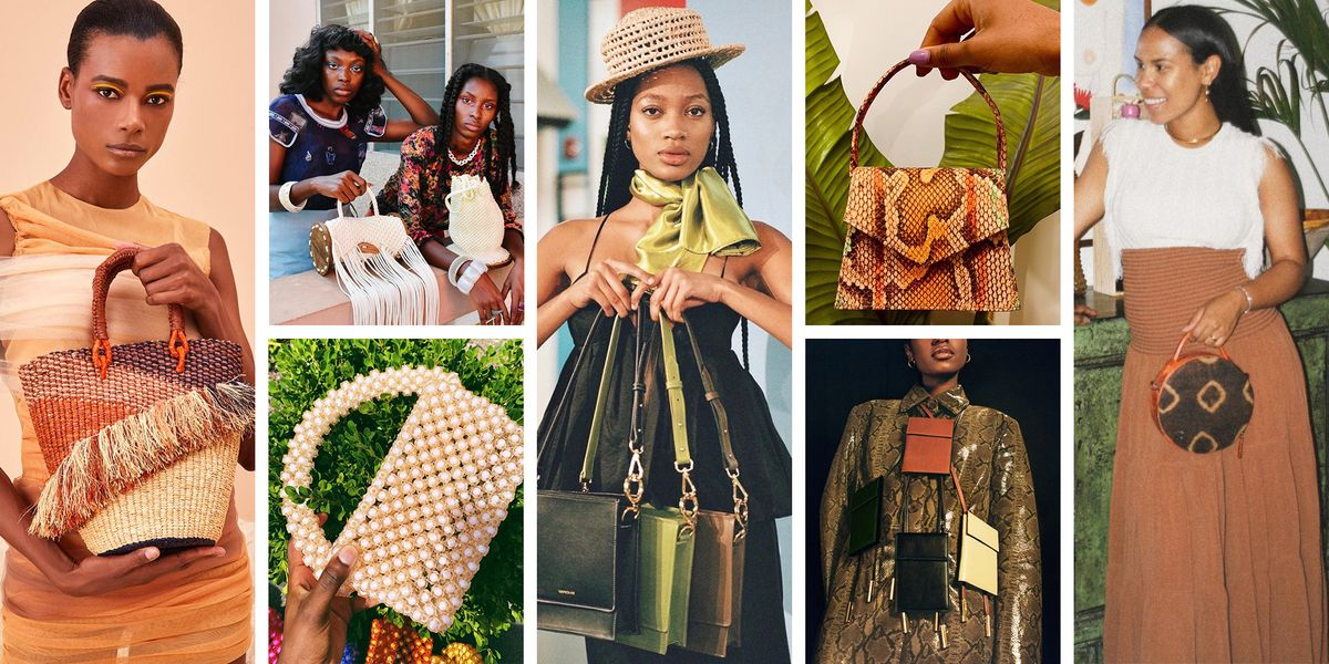 25 Black-Owned Handbag Brands - 25 Black-Owned Bag Brands to Carry You Through 2021