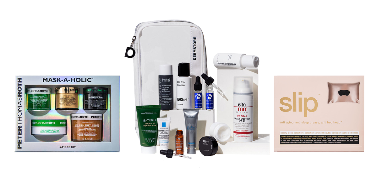 The Beauty Gift Exchange Your Coworkers Need This Year