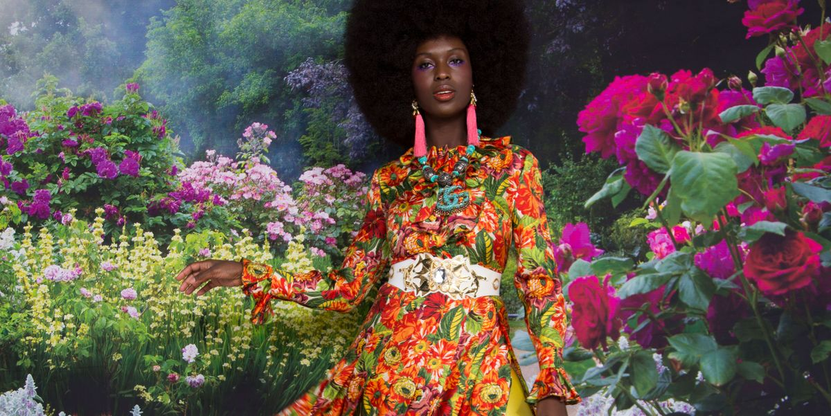 Jodie Turner-Smith in Bloom