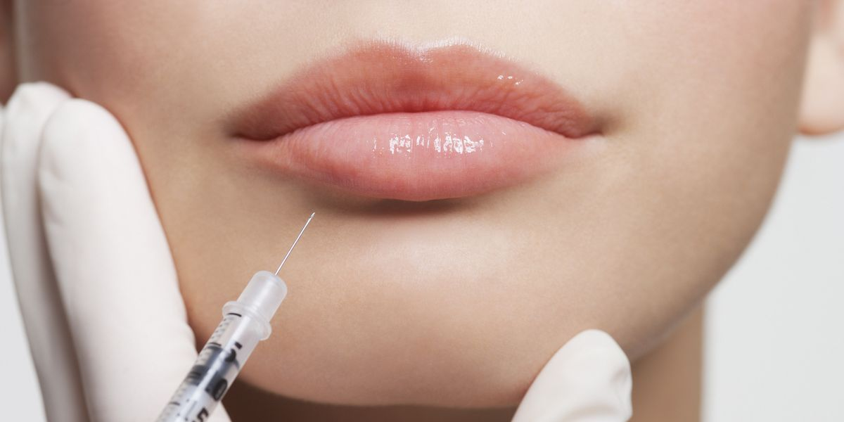 All Your Questions About The COVID-19 Vaccine and Facial Fillers, Answered