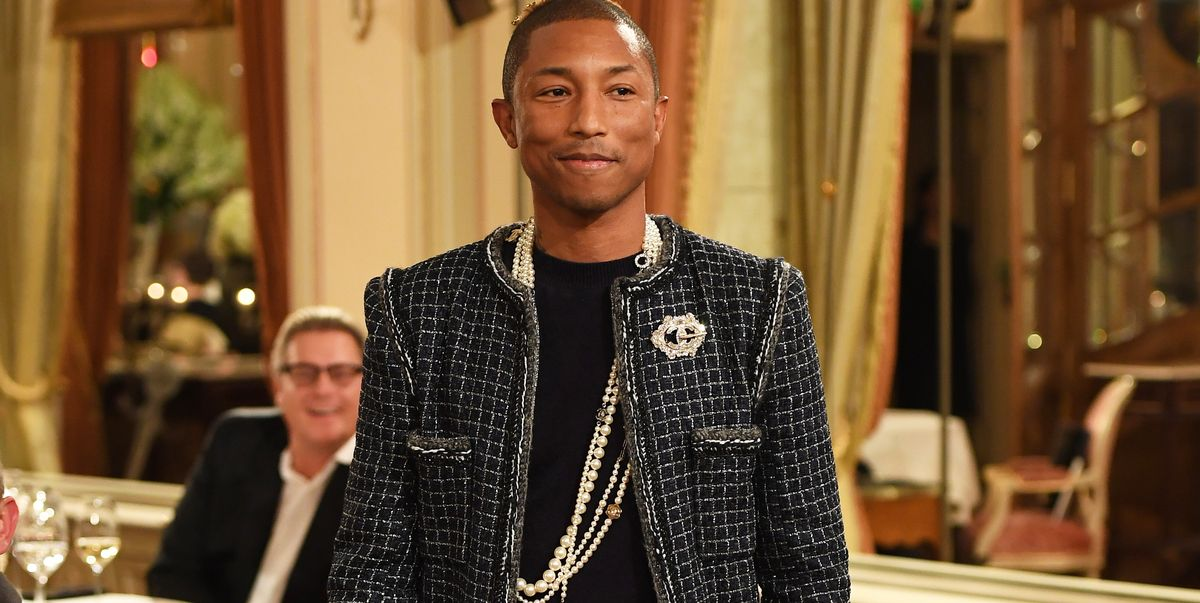Chanel's New Podcast 'Connects' Pharrell Williams, Keira Knightley, Tilda Swinton, and More