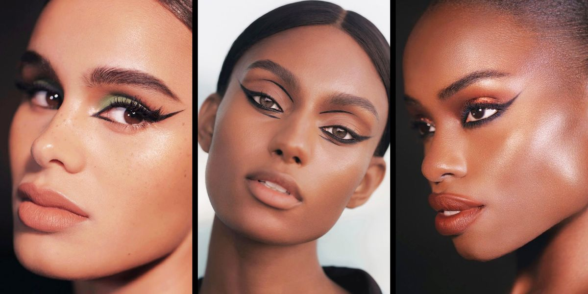The Biggest and Boldest Makeup Trends of 2021, According to Sir John