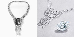 Tiffany & Co. Acquires 80-Carat Diamond From 1939 -Tiffany & Co. Reimagines 1939 With A New Acquisition