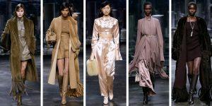 At Fendi, Kim Jones Celebrates 'A Powerful Dynasty'