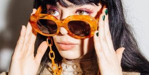 The Best Fall Nail Trends from The 2021 Runways