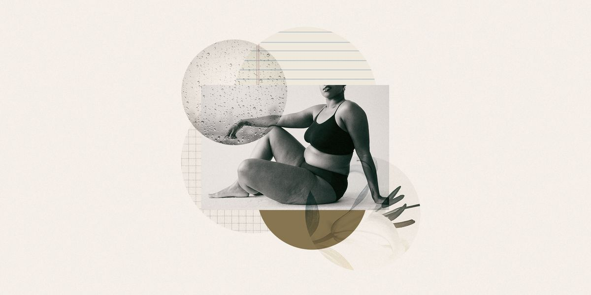 Body Positivity Isn't Happening For Me. I'm Aiming for Body Neutrality Instead.