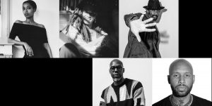 Nordstrom Collaborates With Black Creatives For a New Concept Store
