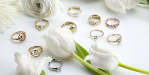 10 Independent Jewelers Create Ethical Engagement Rings For De Beers Group