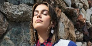 Kaia Gerber On Coach, Modeling During a Pandemic, and Joan Didion