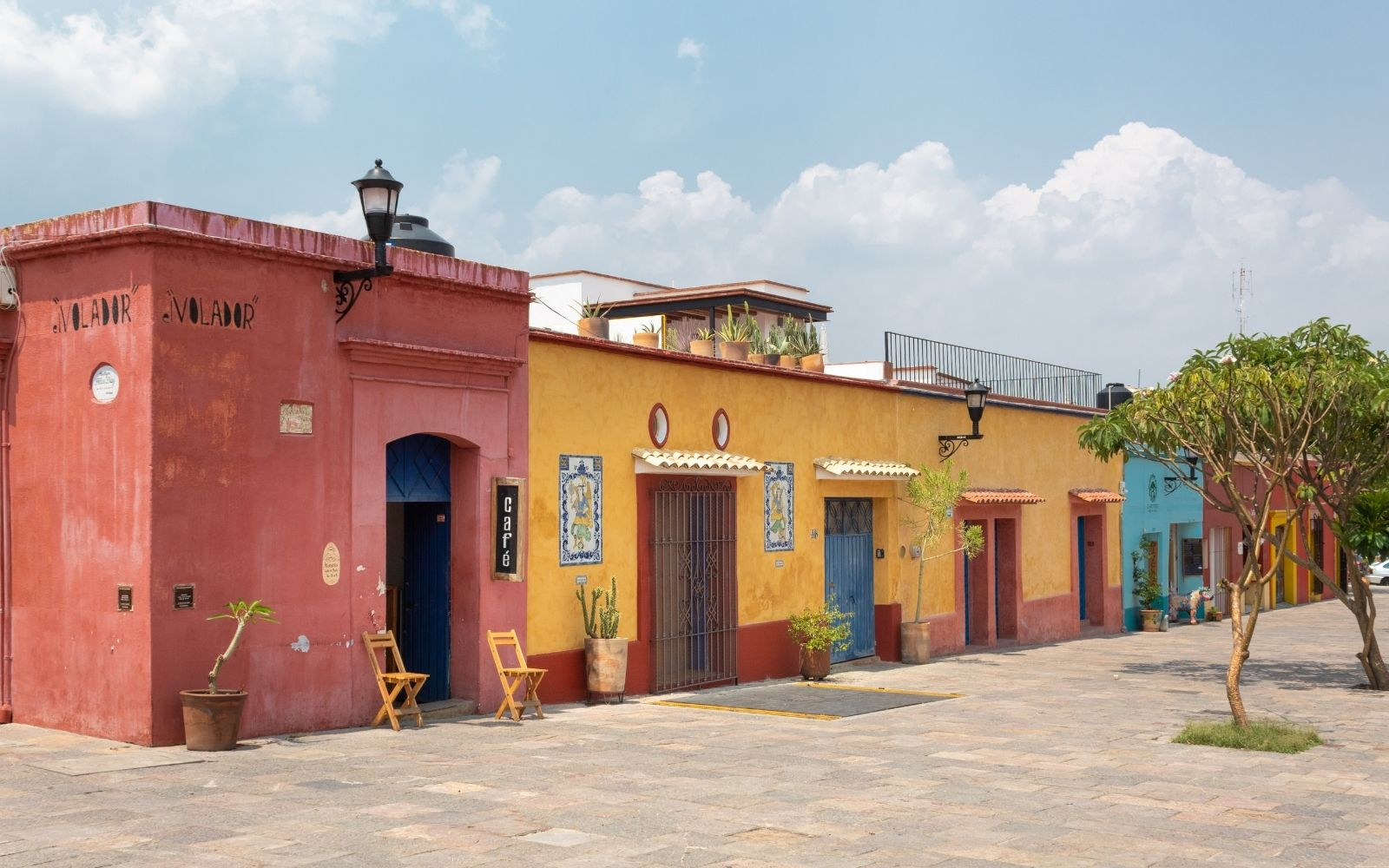Digital Nomad Guide to Living in Oaxaca, Mexico