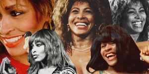 Tina Turner Became The Woman I Wanted to Be