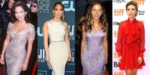 45 Celebrities Whose Style Has Completely Transformed Since the '90s