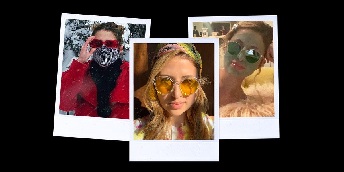Do Mood-Altering Glasses Really Work?