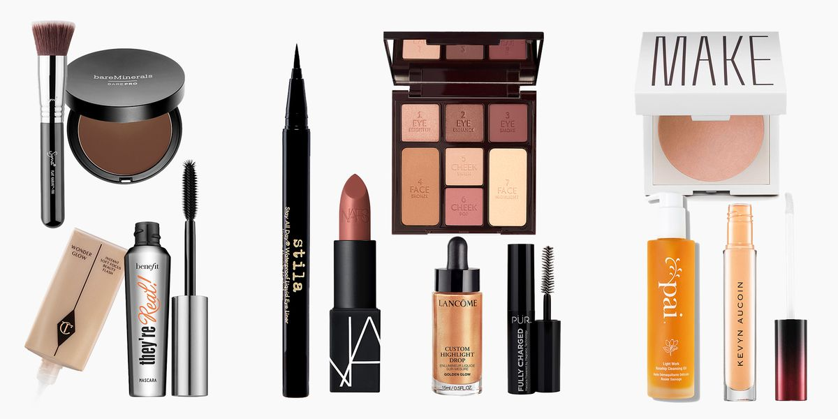 38 Best Makeup Products Ever