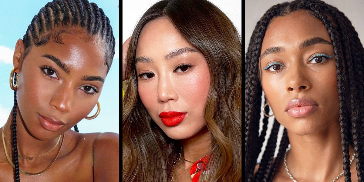 Summer 2021 Makeup Ideas and Trends, According to Sir John and More