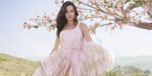 Ana de Armas Is Estée Lauder's New Global Brand Ambassador