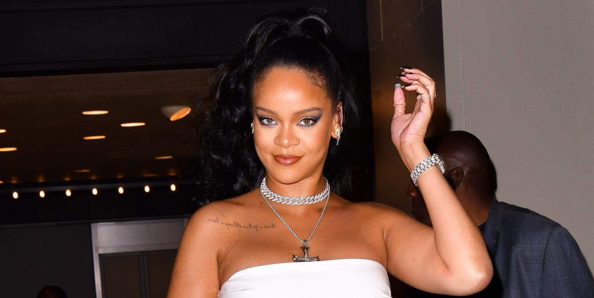 Everything We Know About Rihanna's Fenty Hair