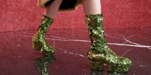Biggest Shoe Trends of Fall 2021
