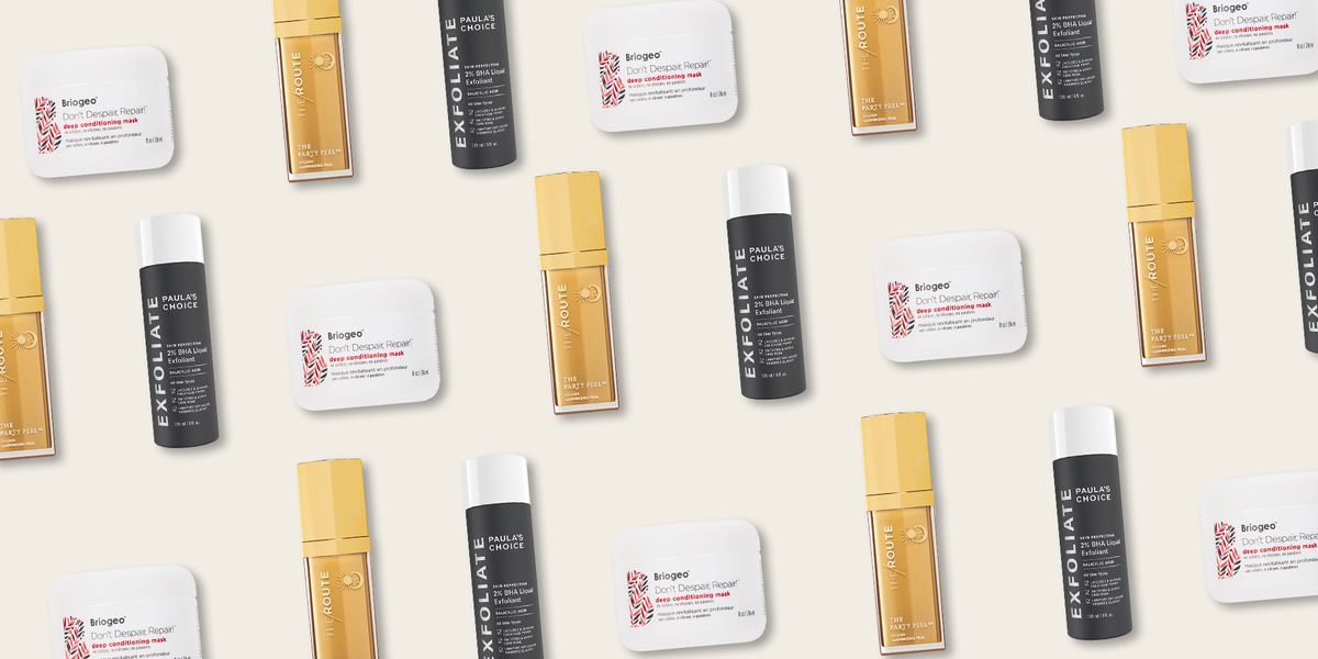 Beauty Products We Love from Female-Founded Brands