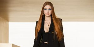 Fall 2021 Makeup Trends From The Runways