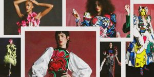 Rochas's New Designer Charles de Vilmorin on Reinventing Couture