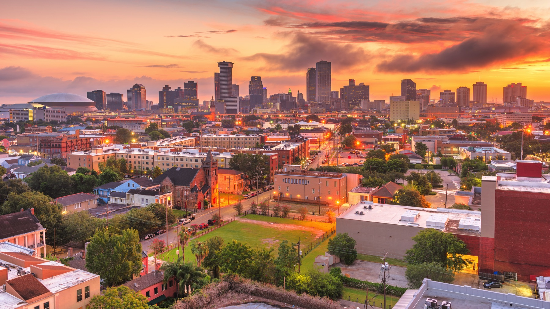 3 Days in New Orleans: The Perfect Itinerary