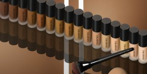 Danessa Myricks Brings Her Golden Touch to Morphe's Newest Foundation Launch