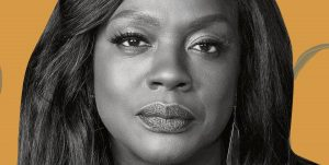 Viola Davis is Reclaiming Her Self Worth and Not Wasting Time on Beauty Perceptions