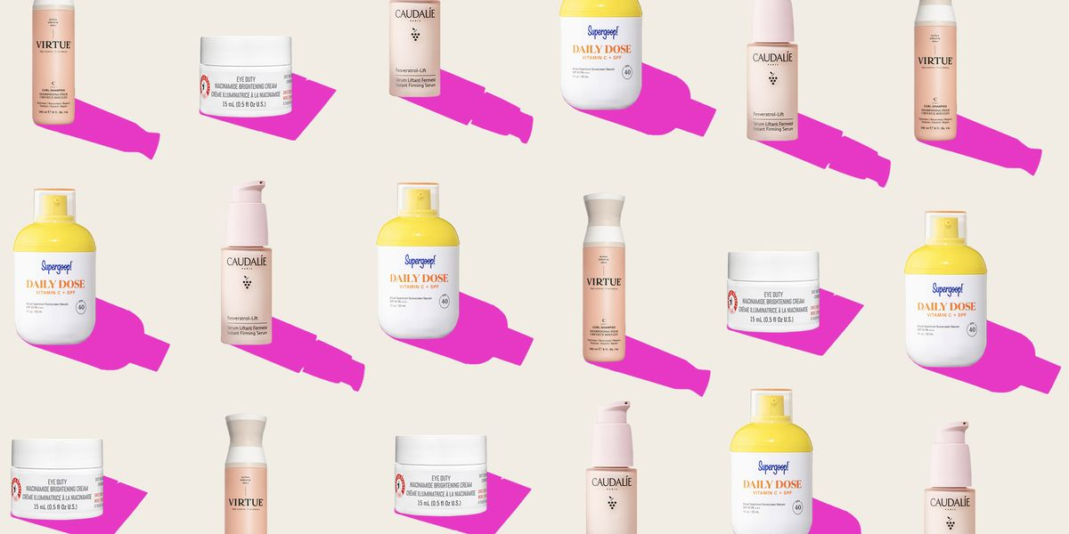 Derm-Approved New Beauty Products - Best New Beauty Products 2021