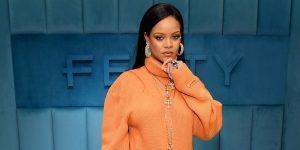 Rihanna's Luxury Brand Fenty Is Shuttering