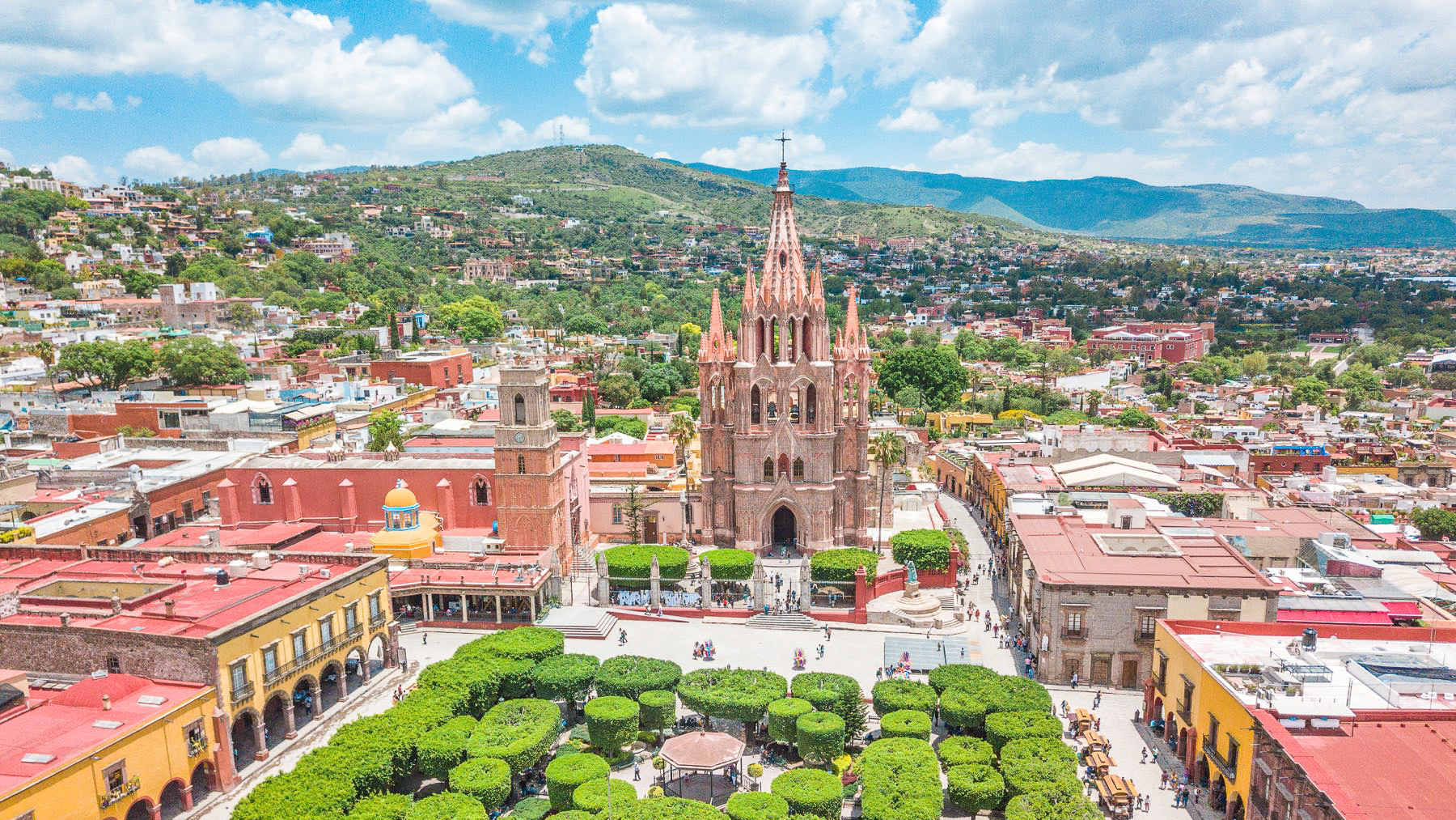 21 Best Things To Do in San Miguel de Allende