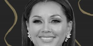 Vanessa Williams Wants You to Break Color Barriers Too